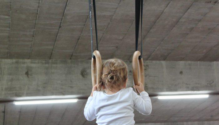 TSVgg Hausen, Kinderturnen