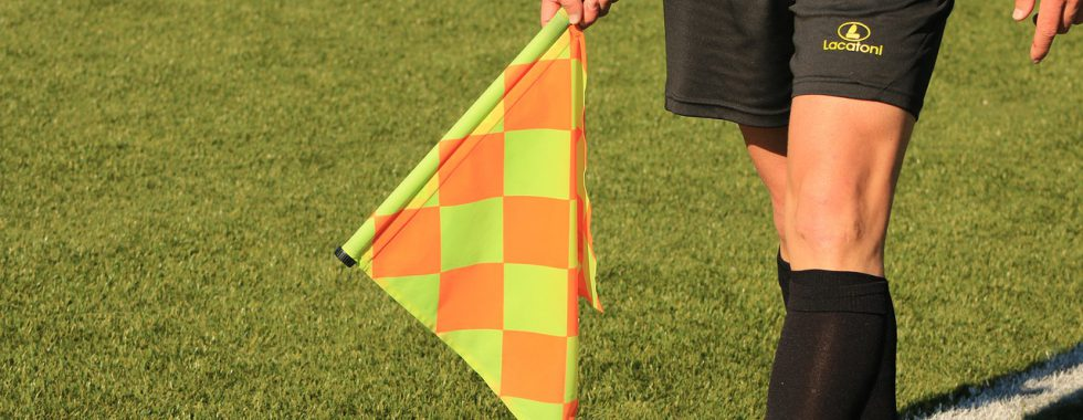 Schiedsrichter, TSVgg Hausen, Fussball, BFV