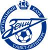 Zenith St. Petersburg Logo