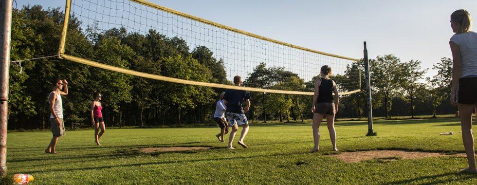 Volleyball Freizeitmannschaft