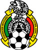 Mexico Nationalmannschaft Logo